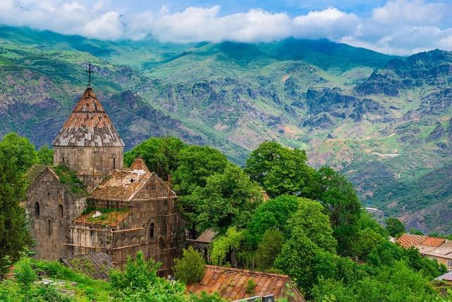 Armenië: Tour Odzun, Akhtala en UNESCO-erfgoed