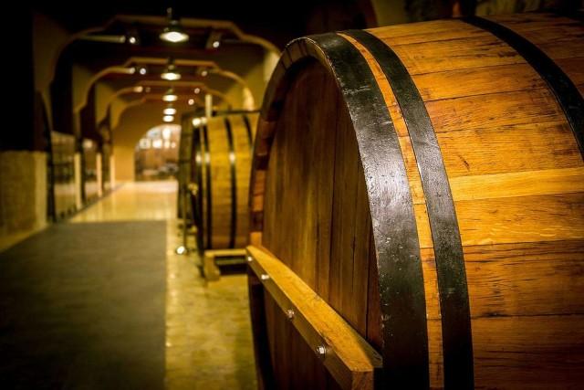 Armenië: Wine, Brandy and Crayfish Party