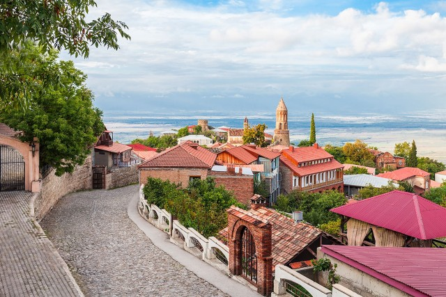 Van Tbilisi: tweedaagse wijntour naar Sagarejo, Signagi en Telavi