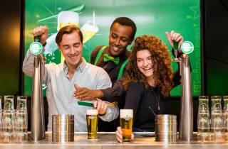 Amsterdam: Ticket für die Heineken Experience