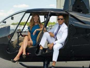 Nashville: Music City Private Helicopter Tour