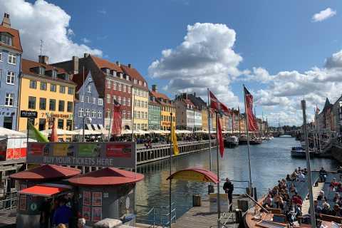 Kopenhagen: 4-stündiger Rundgang