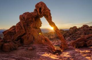 Ab Las Vegas: Kleingruppentour Valley of Fire