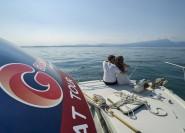Von Peschiera: Südküstensee-Gardasee-Kreuzfahrt nach Sirmione