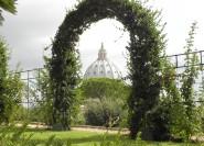 Vatikan: Tour durch Gärten, Museen und Sixtinische Kapellen