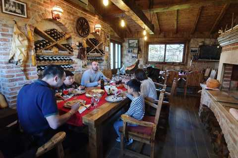 Authentic Tour Mostar, Medjugorje, Karavice - Farm To Table
