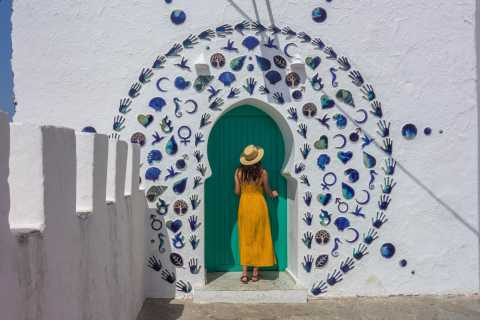 From Tangier: Asilah City Tour