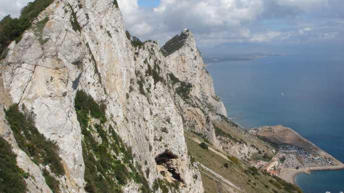 Desde Málaga y la Costa del Sol: experiencia en Gibraltar