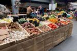 Bordeaux: 3.5-Hour Old Town and Market Food Tour
