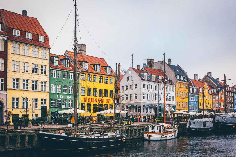 Kopenhagen: Spiel und Tour