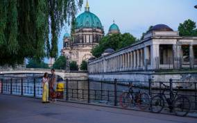 Berlin: Life in Nazi Germany Exploration Game and Tour