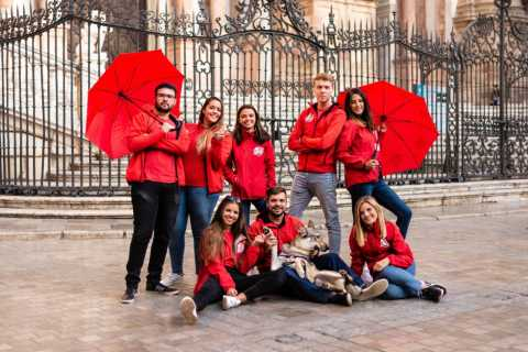 Malaga: 1.5-Hour Walking Tour
