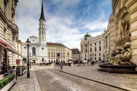 Wenen: 2 uur durende wandeling met verborgen edelstenen en legendes