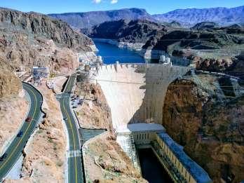 Von Las Vegas: Hoover Dam Highlights Tour