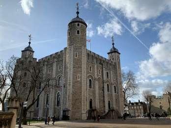 London: Kinderfreundlicher Tower of London und Tower Bridge Tour