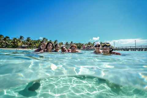 Cancun/Riviera Maya: Isla Mujeres All-Inclusive Snorkel Trip