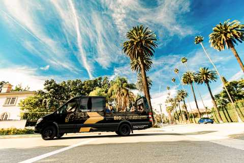 Los Angeles: Celebrity Homes and Lifestyle Tour