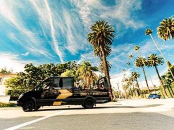 Los Angeles: Promi-Häuser und Lifestyle-Tour