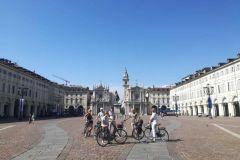 Turim: Excursão de Bicicleta pelos Destaques da Cidade