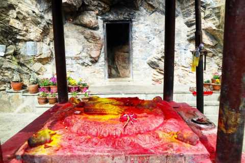 Kathmandu: Pharping, Dakshinkali and Chobar Tour with Lunch
