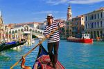 Venice: Private 1-Hour Gondola Tour