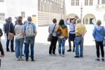 Dresden: Complete Walking Tour with Frauenkirche Visit