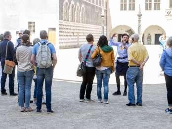 Dresden: Komplette Wanderung mit Besuch der Frauenkirche