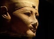 Turin: Geführte Tour durch das Ägyptische Museum