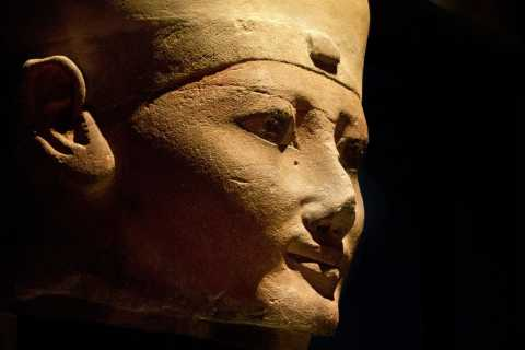 Turin: Guided Egyptian Museum Tour