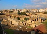 Von Neapel aus: Pompeji & Herculaneum Tour in kleinen Gruppen