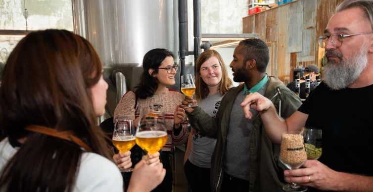 Ghent: Discover Belgium's Beer World with a Young Local