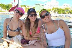 Salvador: Passeio de Barco com Snorkeling e Fotos