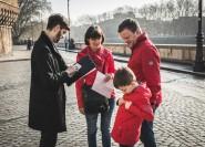 Rom: Geheimnisvolle Führung durch die Engelsburg