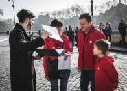 Rom: Engelsburg Tour mit Schnelleinlass