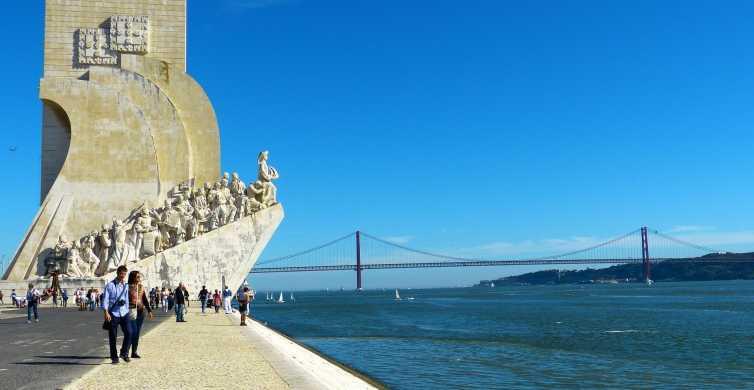 Lisbon: Belem Neighborhood Walking Tour