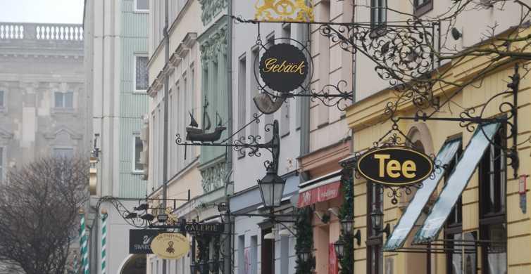 Berlín: recorrido a pie por el centro histórico con un verdadero berlinés