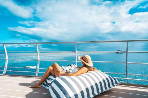 Daydream Island: 2-Day Great Barrier Reef Experience