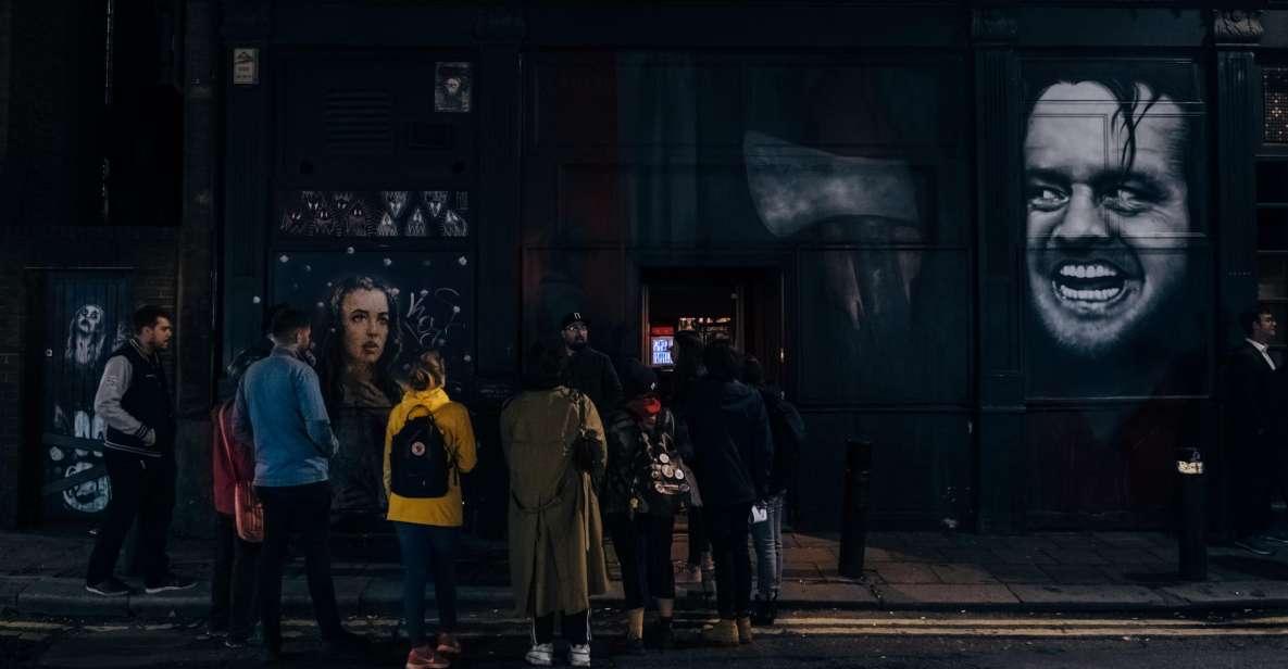 Londres: Excursão a Pé Interativa - Jack, o Estripador