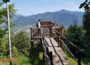 Comer See-Tour: Die Geschichte der lokalen Rebellen