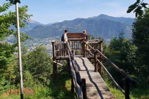 Lake Como Tour: The Story of the Local Rebels