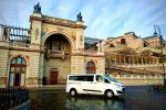 Budapest: City Hotel to Airport Private Transfer