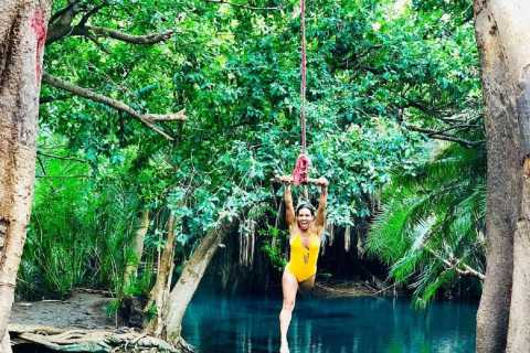 Arusha: Materuni Waterfalls, Coffee, and Hotsprings Tour