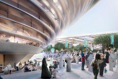 Abu Dhabi: excursão turística de dia inteiro na Expo 2020