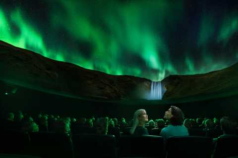 Perlan: Áróra - Northern Lights Planetarium Show