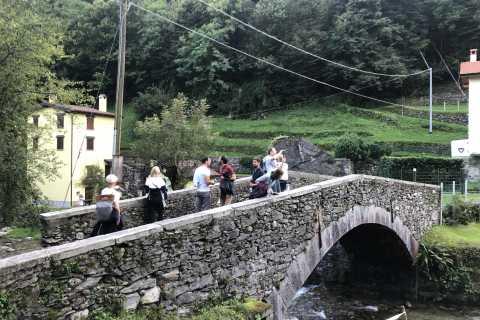 Val Senagra: The Enchanted Valley Tour