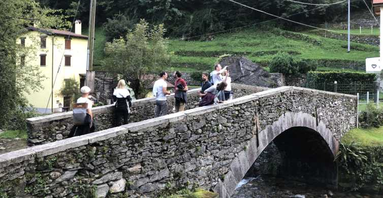 Val Senagra: el recorrido por el valle encantado