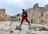 Pompeji: Führung mit einem Archäologen