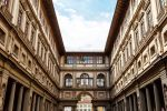 Florence: Uffizi Gallery Small-Group Tour
