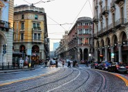 Turin: Rundgang mit dem Königspalast und dem Ägyptischen Museum