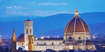 Florenz: Duomo ...